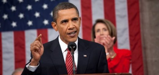 President Barack Obama discusses his plan for health care reform in a speech delivered to a joint session of the 111th United States Congress on September 9, 2009.