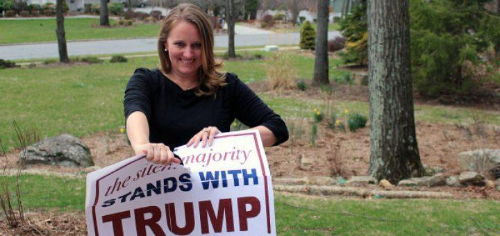 Former Trump Strategist Stephanie Cegielski