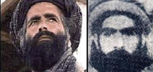 Image: Taliban leader Mullah Muhammed Omar