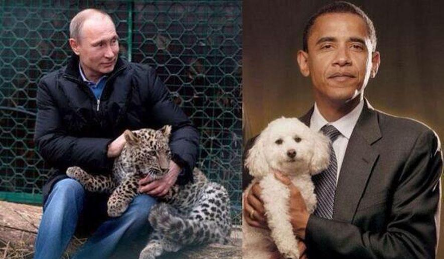 Putin-leopard_Obama-puppy