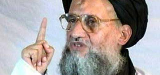 Ayman Muhammad Rabaie al-Zawahiri