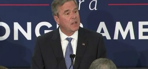 Jeb Bush suspends his 2016 Presidential campaign