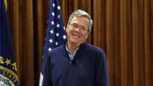 Jeb Bush's awkward moments