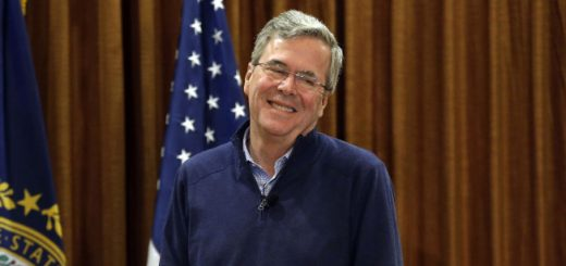 Jeb Bush's awkward moments