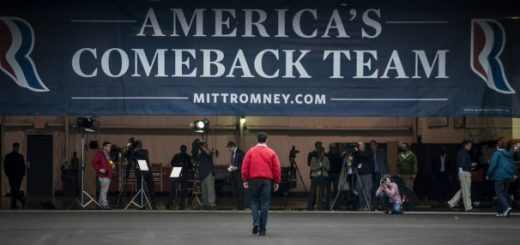 A round-up of The Post's recent photographs of President Obama's and Republican presidential candidate Mitt Romney's campaign events across the country — and in crucial swing states.