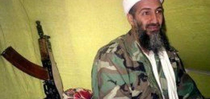 Former al-Qaida leader Osama bin Laden